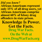 Link to Drug War Facts